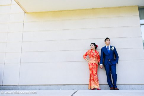 Mandarin Golf and Country Club Wedding