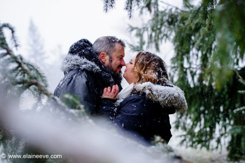 Meadowvale Conservation Area Engagement Photography
